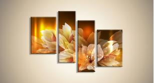Модульные Цветы 12