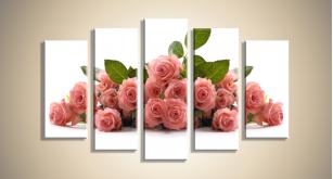 Модульные Цветы 13