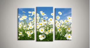 Модульные Цветы 15