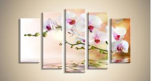 Модульные Цветы 17