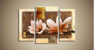 Модульные Цветы 18