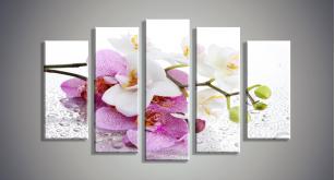 Модульные Цветы 22