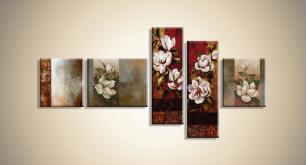 Модульные Цветы 24