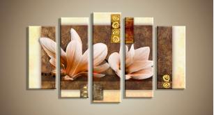 Модульные Цветы 25