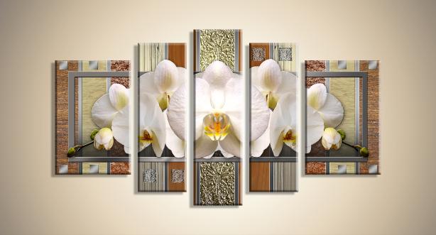 Модульные Цветы 2