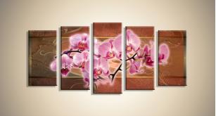 Модульные Цветы 4
