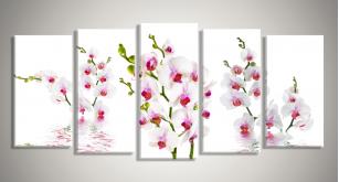 Модульные Цветы 74
