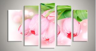 Модульные Цветы 75