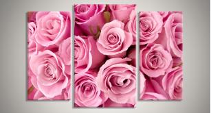 Модульные Цветы 79