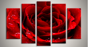 Модульные Цветы 83