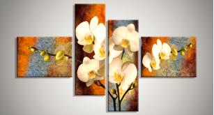 Модульные Цветы 87