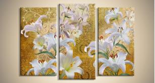 Модульные Цветы 88