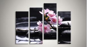 Модульные Цветы 8