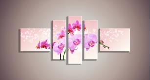 Модульные Цветы 9