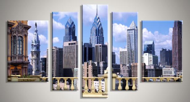 Модульные Города 12