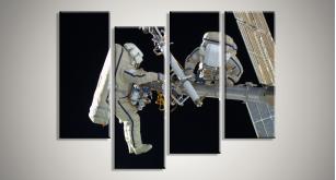 Модульные Космос 10