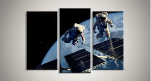 Модульные Космос 11