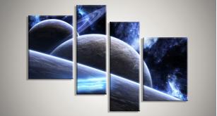 Модульные Космос 6