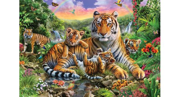 Животные 4