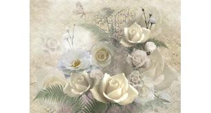 Фотоoбои Цветы 12