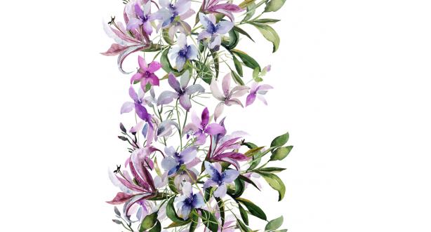 Цветы 201