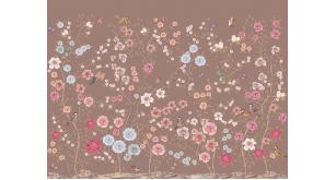 Фотоoбои Цветы 21