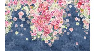 Фотоoбои Цветы 225