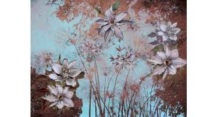 Фотоoбои Цветы 236