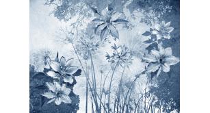 Фотоoбои Цветы 237