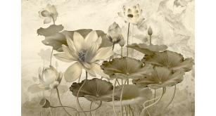 Фотоoбои Цветы 239