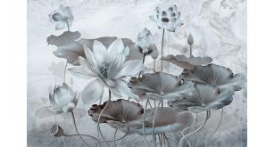 Фотоoбои Цветы 240