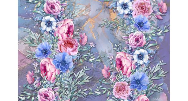 Цветы 245