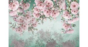 Фотоoбои Цветы 246