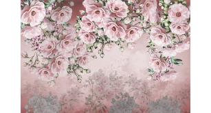 Фотоoбои Цветы 248