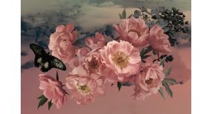 Фотоoбои Цветы 254