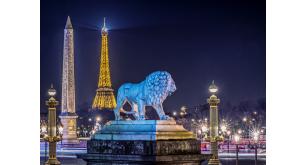 Фотоoбои Франция 15