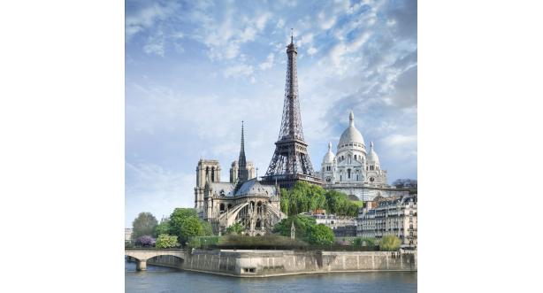 Франция 22