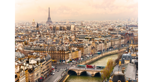 Фотоoбои Франция 40