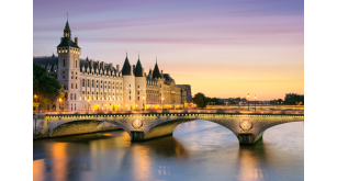 Фотоoбои Франция 55