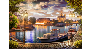 Франция 6