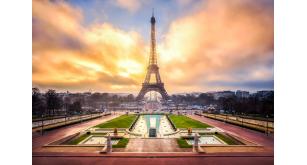 Фотоoбои Франция 62