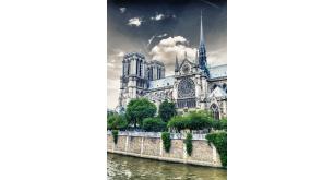 Фотоoбои Франция 64