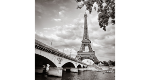 Фотоoбои Франция 75