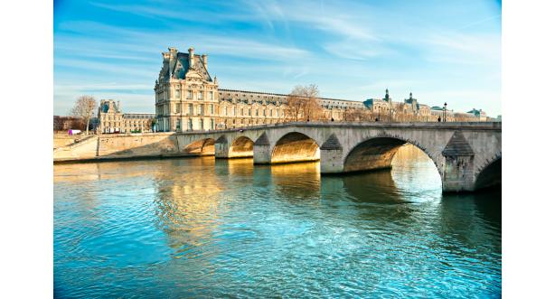 Франция 9