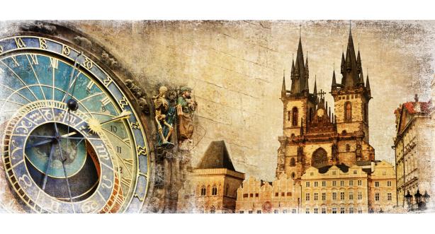 Города и страны 1