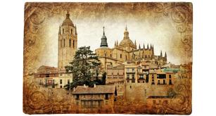 Фотоoбои Города и страны 3