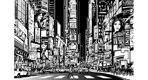 Города и страны 91