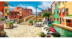 Фотоoбои Италия 157