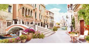 Фотоoбои Италия 160