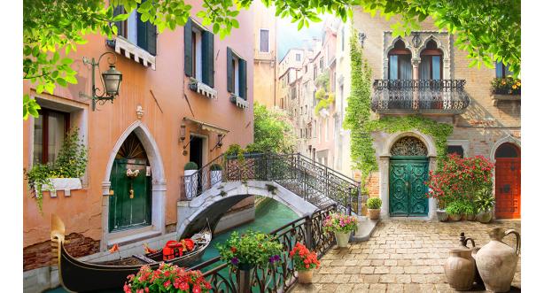 Италия 10